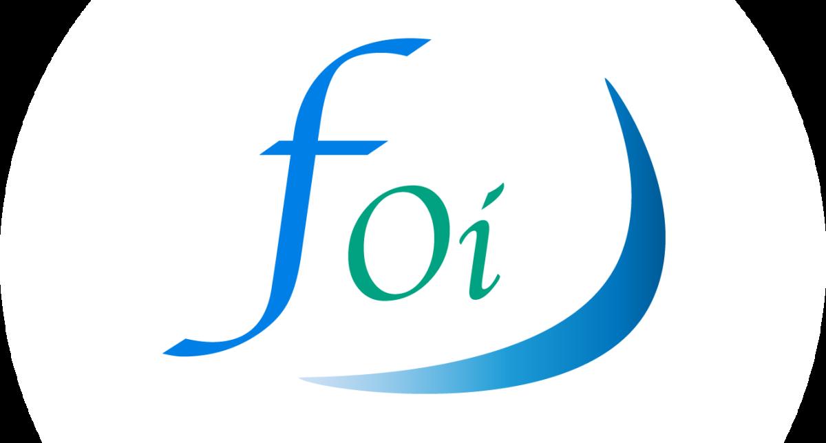 logo FOI