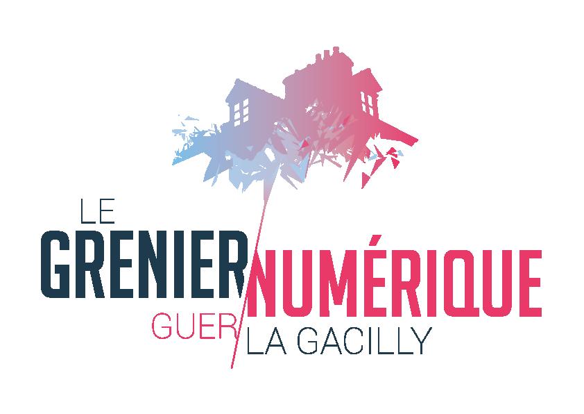 Logo Grenier Numérique