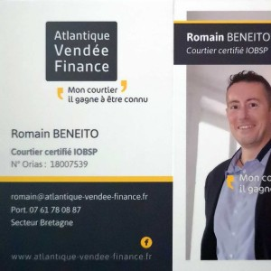 Romain Beneito – AV Finance